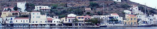 Kea Island, Greek Vacation