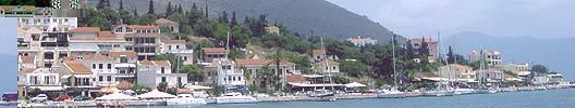 Kefalonia Island, Greek Vacation