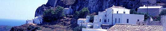 Kythira Island, Greek Vacation