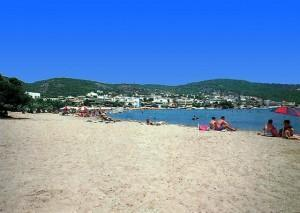 Aegina: Ag. Marina Beach Vacation