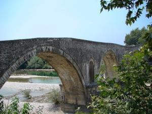 The Bridge of Arta Vacation