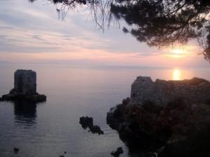 Skyros Sunset Vacation