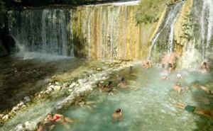 Pozar Hot Springs Vacation
