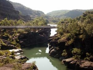 Grevena Venetikos River Vacation