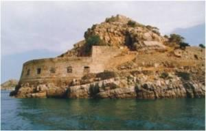 Aghios Nikolaos Crete Spinalonga Castle Vacation