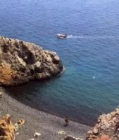 Greek Vacation in Chios Secluded Beachgreek vacation