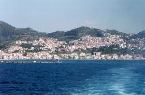 Samos Vacation